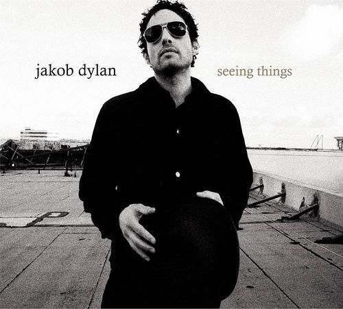 Jakob Dylan @ The Blender Theatre, NYC