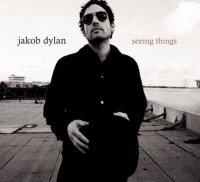 "Jakob Dylan's ""Seeing Things"""