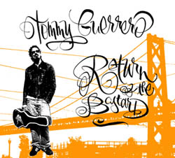 "Tommy Guerrero's ""Return of the Bastard"""