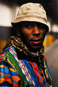 Mos Def sparks that fire on The Ecstatic