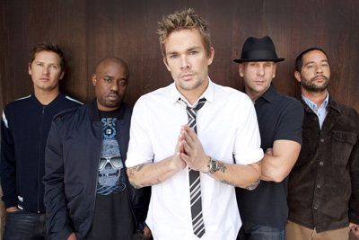 Sugar Ray ride the summer vibe on Music For Cougars