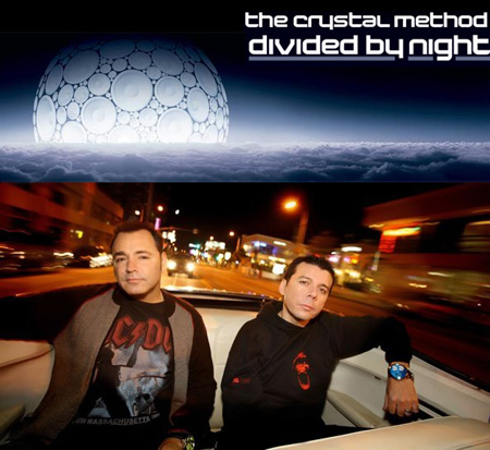 Dividing the Night with some Crystal Method