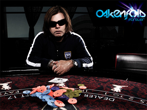 Oakenfold Reigns Supreme On Perfecto Vegas