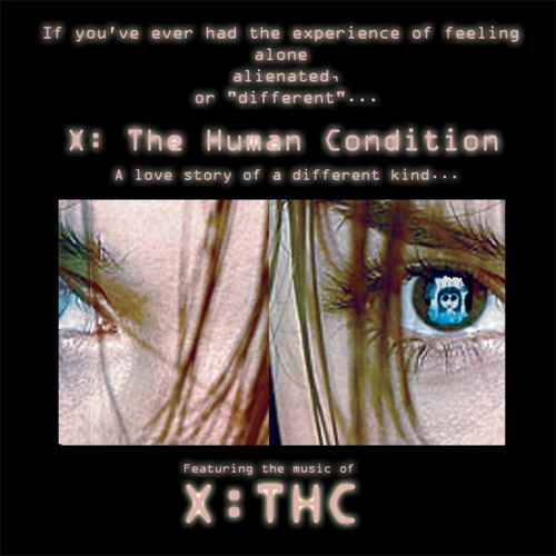 X: The Human Condition @ HERE, NYC