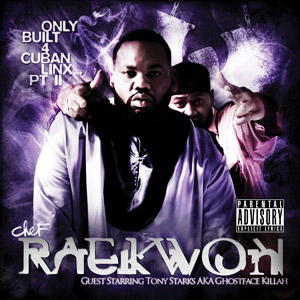 Raekwon keeps Wu alive on Only Built for a Cuban Linx 2
