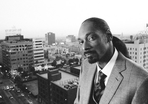 Snoop's Back Upside Your Head with Malice N Wonderland