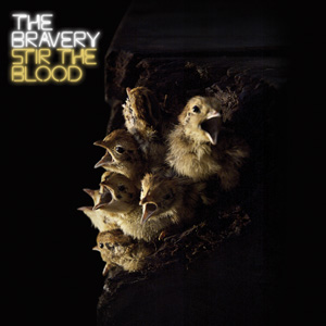 The Bravery Come For Blood in 2010