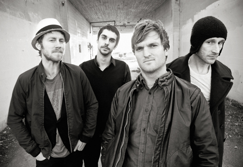 Behave Yourself with the Cold War Kids