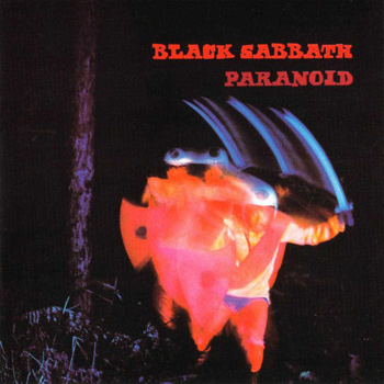Black Sabbath's Paranoid Gets The Classic Albums Treatment