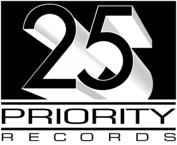 Priority Records Celebrates 25 Years of Legendary Rap