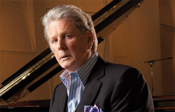 Brian Wilson Takes Manhattan