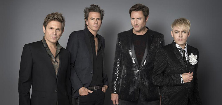Duran Duran Set To Drop New Album