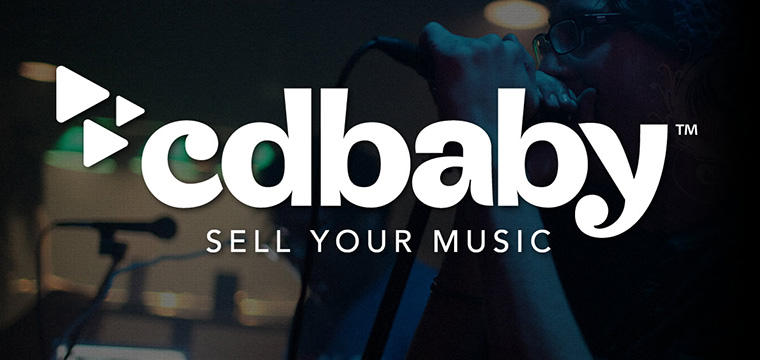 DIY Music With CD Baby